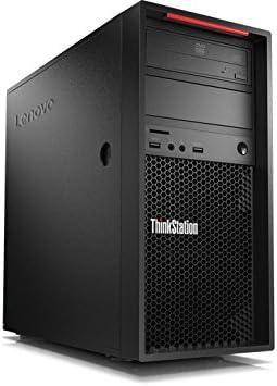 Lenovo 30BX001AUS ThinkStation P520c Intel Xeon W-2123 Windows 10 Pro 64   Amazon
