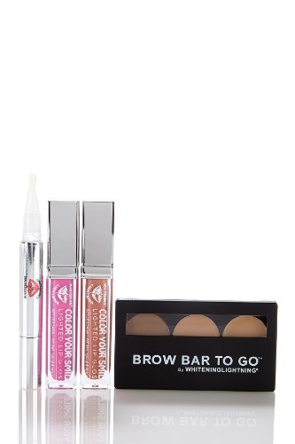 Brow Bar to Go Starter Kit (Brow Bar)