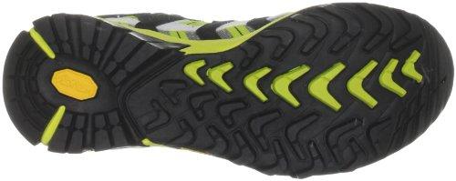 Berghaus Prognosis Blue - Zapatillas de deporte para mujer Gris (Grau (Grey/Sulphur))
