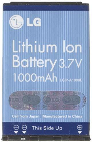 - LG Oem Lithium Ion Battery 1000 mAH 3.7V, Compatible With LG VI-125, PM225, LX225, PM325, VX3200, VX3300, VX4650, VX4700, AX4750, UX4750, T5100, AX5000, UX5000, VX5200, MM535, VX6100, VX8100, VX8300, VX8100, VX6100, VX5300, VX5200, VX4700, VX4650, VX3450, VX3400, VX3300, VX3200, VX1000, UX5000, UX4750, AX355, AX390, AX490, AX3200, AX4270, AX4750, AX5000, LX325, LX535, MM535, Cell Phones