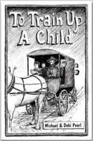 Train up a child book