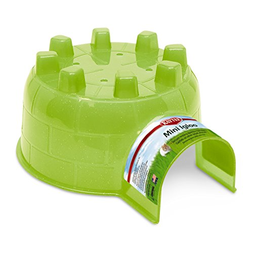 Kaytee Igloo Hideout, Mini -