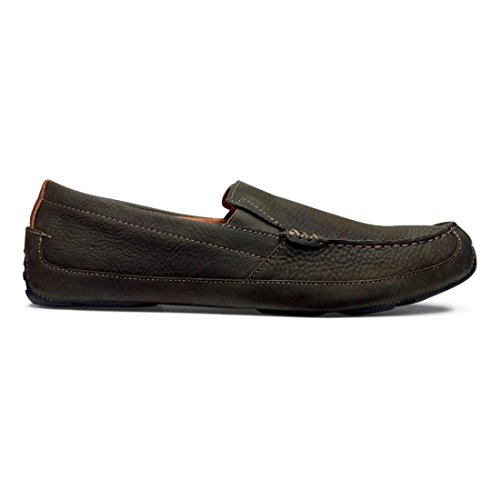 Seal Shoe Men's Seal Moc Brown Akepa OLUKAI Brown xqI1UO