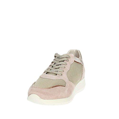 Polvo Deporte IL181580 Zapatillas Bajas Impronte Rosa De Mujer 0Wftx1qx