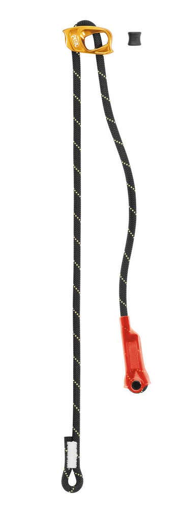 PETZL - Progress Adjust-I, Single Adjustable Progression Lanyard