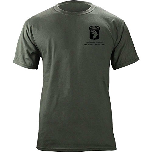 101st Airborne Screaming Eagles Shirt - 3