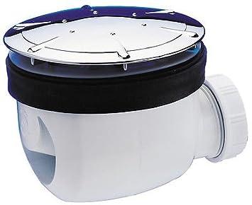 scarico per piatto doccia 90 mm sifone vasca da bagno doccia