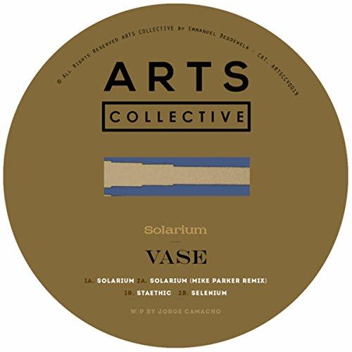 Solarium (Mike Parker Remix)