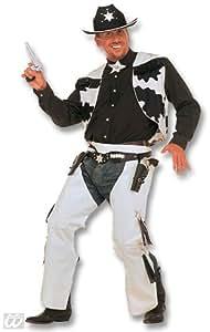 Rodeo Cowboy Disfraz M