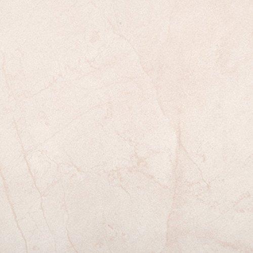 """Emser Tile """"Citadel"""" Porcelain Tile, 24"""" x 24"""", Ivory"""