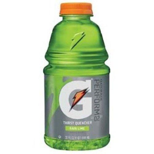 Gatorade Towels Amazon: Gatorade Sports Drink, Lime Rain, 32-Ounce Bottles (Pack