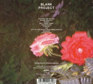 Image result for neneh cherry blank project