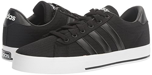 Sneaker black Uomo Quotidiano Neo Adidas white Black Moda 6qIvpUw