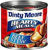 Dinty Moore Beef Stew,20 Ounce ( Case of 12 )