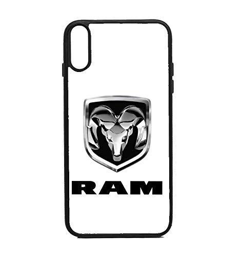 new concept e7a66 131b5 Amazon.com: Phone Case Dodge Ram for iPhone XR: Cell Phones ...