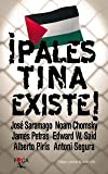 img - for  Palestina existe! (Spanish Edition) book / textbook / text book