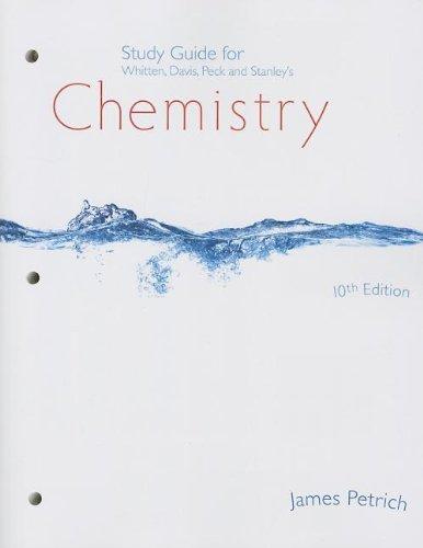 Chemistry Std.Gde.