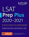 LSAT Prep Plus 2020-2021: Strategies for Every
