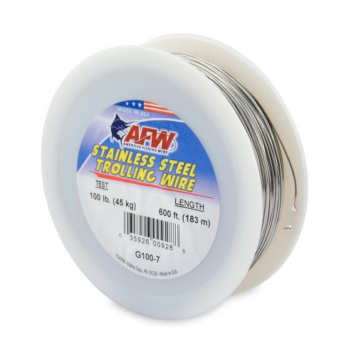 Best Lead Core & Wire Fishing Line