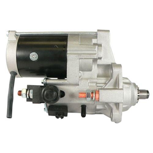DB Electrical SND0398 Starter For John Deere Combine Loader Skidder Tractor 310 315 410 710 1550 2256 2258 2266 9410 9550 9750 7710 7730 7830 7930 8100 8210 8410 8420 9100/RE501294, RE501298, RE70957