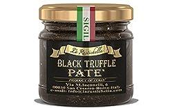 La Rustichella Black Truffle Pate - 3.2 ...