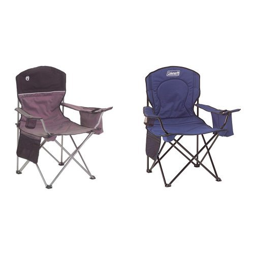 coleman chair black - 4