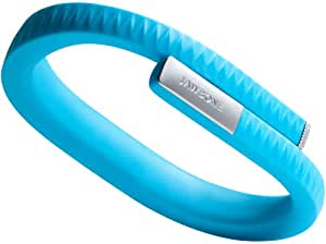UP by Jawbone - Large - Blue (Discontinued by Manufacturer)