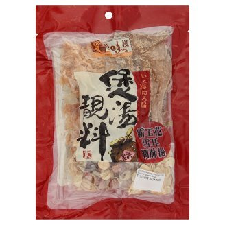 Yummy House Nightblooming Cereus with Snow Fungus Soup 130g (628MART) (1 Pack)