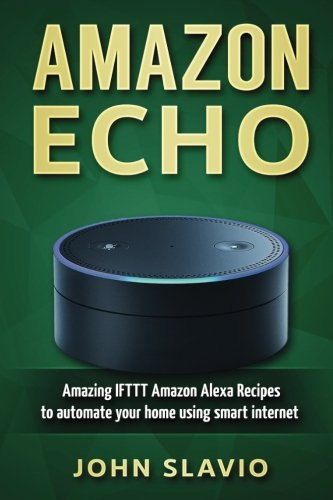 Amazon Echo Amazing automate internet product image