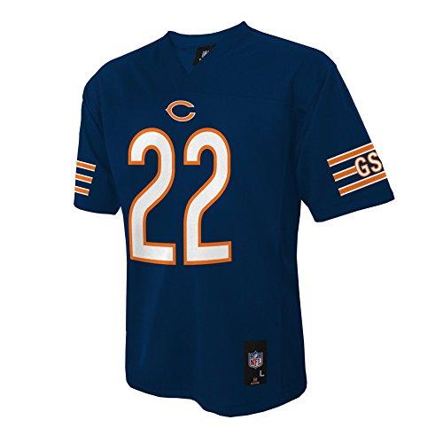 NFL Chicago Bears Boys Matt Forte 4-7 Mid-Tier Jersey, Medium, (Matt Forte Chicago Bears)