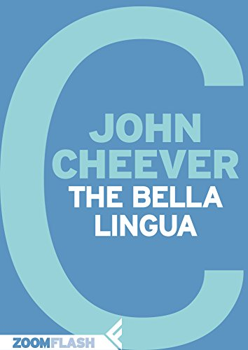 the stories of john cheever ebook