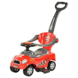 Toyhouse Multiway Jr. Push car...