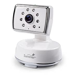 Amazon.com : Summer Infant Extra Camera for Dual View