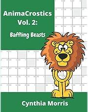 AnimaCrostics Volume 2: Baffling Beasts