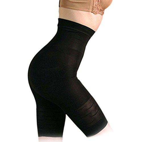 New Body Shaper - Zarbrina Women High Waist Control Panties Body Shaper Slimming Trainer Underwear Shapewear