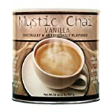 Mystic Chai Vanilla Tea 32 ounces