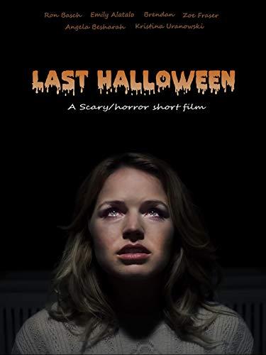 Last Halloween Movie (Last Halloween)
