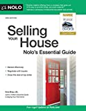 Selling Your House: Nolo s Essential Guide