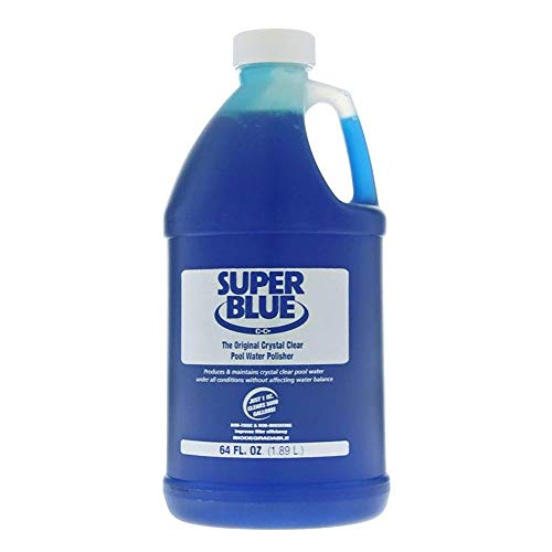 Robarb R20155 Super Blue Clarifier 1/2 Gallon
