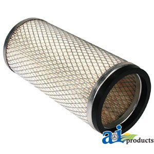 A-1633720M1 Massey Ferguson Parts AIR FILTER INNER 2620, 2625, 2640 , 2645, 2675, 2680, 2685, 2705, 2725, 3505, 3525, 3545