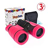 Best Small Binoculars - Toys for 4 Year Old Girls, JoyJam Small Review
