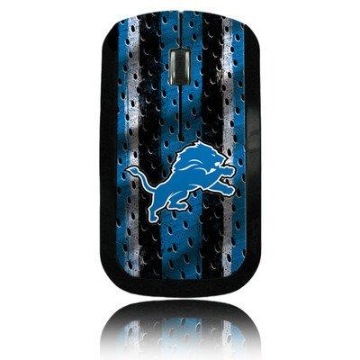 UPC 681620607116, NFL Detroit Lions Wireless Mouse
