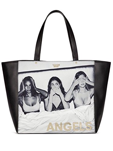 VICTORIAS SECRET TOTE ANGEL ICON Everything Tote Bag - BRAND NEW With Tag