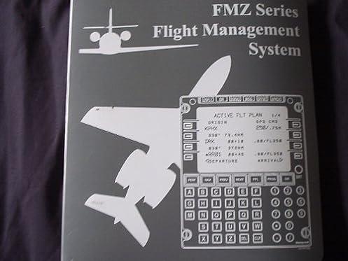 honeywell fmz series flight management system fms pilot s rh amazon com FAA Flight Operations Manual Flight Ops