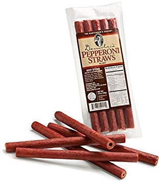 Demitri's Bloody Mary Pepperoni Straws - 5 Count