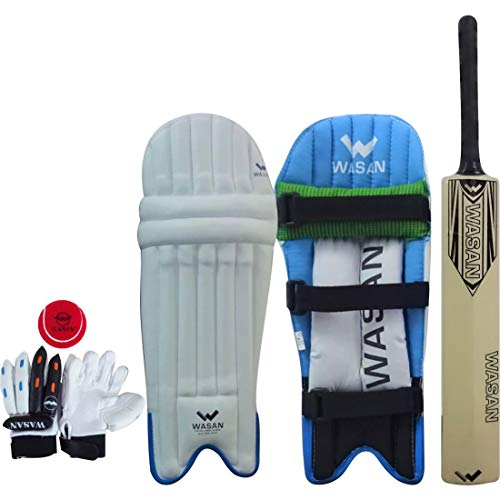 WASAN Complete Cricket kit Set (5-8 Years) Price & Reviews