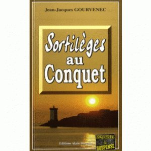 Sortilèges au Conquet