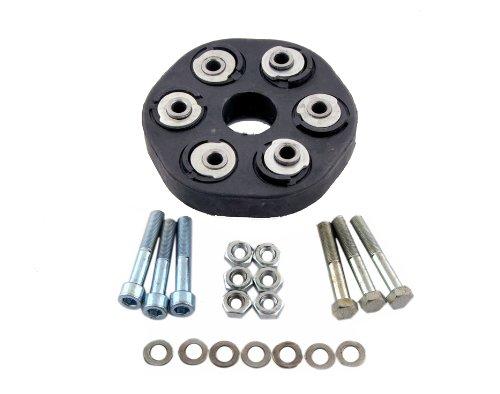 - MTC 3035/124-410-06-15 Driveshaft Flex Disc (Front Mercedes models)