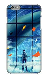 Summerlemond Durable Defender Case For Iphone 6 Plus Tpu Cover(Anime Original) Best Gift Choice