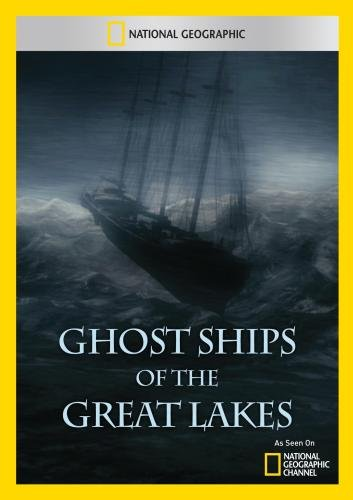 Ghost Ships of the Great - Store Great Lakes